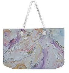 Angel Of Messages Weekender Tote Bag