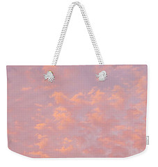 Angel Sky Weekender Tote Bag