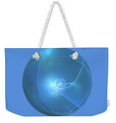 Angel Weekender Tote Bag by Victoria Harrington