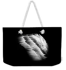 Angel Wing Weekender Tote Bag