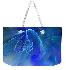 Angel Wings Weekender Tote Bag