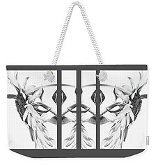 Angel Wings - Weekender Tote Bag
