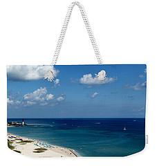 Angela's Getaway Weekender Tote Bag