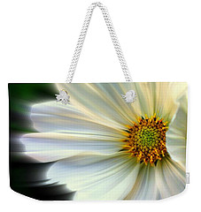 Angelic Weekender Tote Bag by Elfriede Fulda