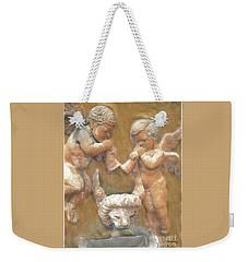 Angels Of Ft. Lauderdale Weekender Tote Bag