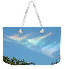 Angels Of Hope  Weekender Tote Bag