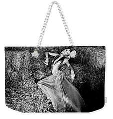 Angelus Domini Weekender Tote Bag