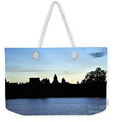 Angkor Sunrise 1 Weekender Tote Bag