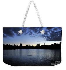Angkor Sunrise 2 Weekender Tote Bag