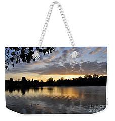Angkor Sunrise 3 Weekender Tote Bag