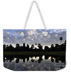 Angkor Wat 1 Weekender Tote Bag