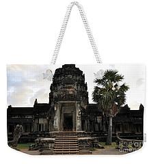 Angkor Wat 4 Weekender Tote Bag