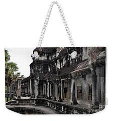 Angkor Wat 6 Weekender Tote Bag
