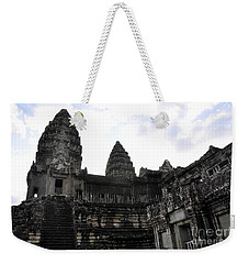 Angkor Wat 7 Weekender Tote Bag