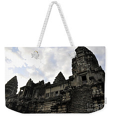Angkor Wat 8 Weekender Tote Bag