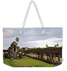 Angkor Wat 9 Weekender Tote Bag