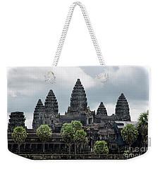 Angkor Wat Focus  Weekender Tote Bag