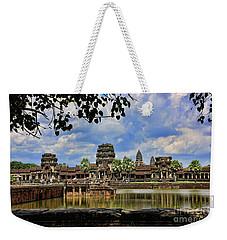 Angkor Wat Panorama  Weekender Tote Bag