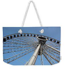 Angles Weekender Tote Bag by John Black