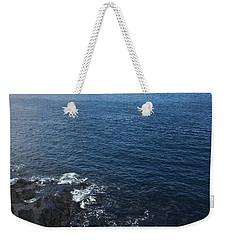 Angra Do Heroismo, Azores Weekender Tote Bag by Kelly Hazel