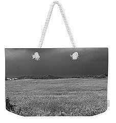 Angry Skies Weekender Tote Bag