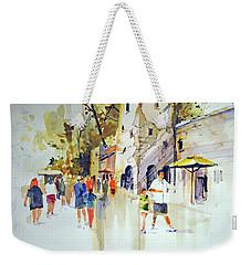 Animal Kingdom Weekender Tote Bag
