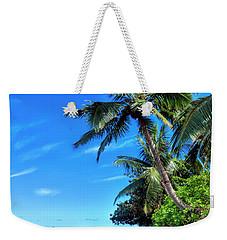 Anini Beach Weekender Tote Bag