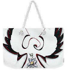 Anishinaabe Thunderbird Weekender Tote Bag