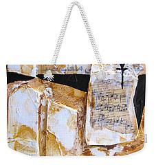 Ankh  Weekender Tote Bag