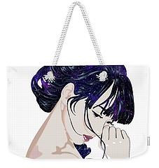 Ankura II Weekender Tote Bag