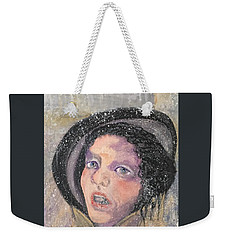 Anna Korenina Weekender Tote Bag