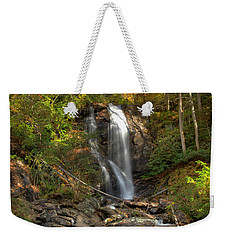 Anna Rby Falls 3 Weekender Tote Bag