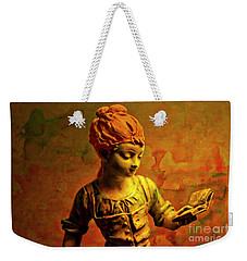 Anne Of Green Gables IIi Weekender Tote Bag by Al Bourassa