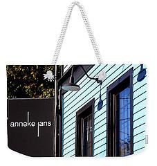 Anneke Jans Weekender Tote Bag