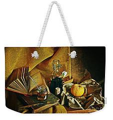 Anno Weekender Tote Bag