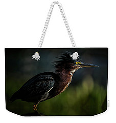 Another Bad Hair Day Weekender Tote Bag