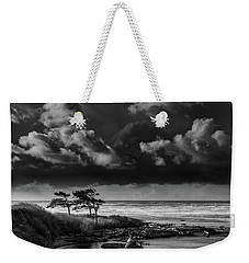 Another Day At Kalaloch Beach Weekender Tote Bag