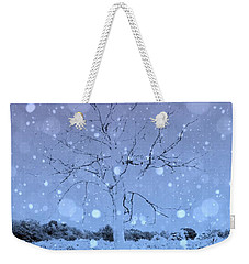 Another Dimension  Weekender Tote Bag