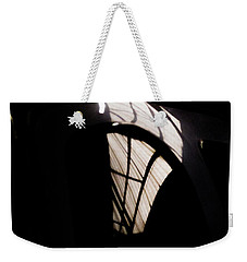 Weekender Tote Bag featuring the photograph Another Door by Paul Job
