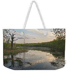 Another Era Weekender Tote Bag by Angelo Marcialis