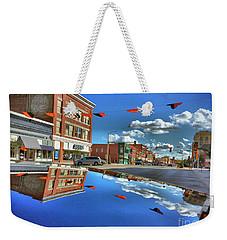 Another Pennsylvania Avenue Weekender Tote Bag