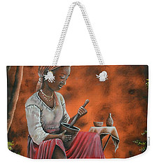 Another Place Weekender Tote Bag