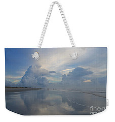Another World Weekender Tote Bag