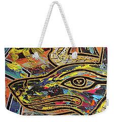 Anpu Weekender Tote Bag