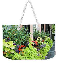 Anson St. Weekender Tote Bag
