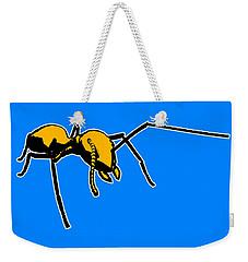 Ant Graphic  Weekender Tote Bag