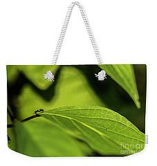 Ant Life Weekender Tote Bag