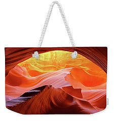 Antelope Canyon - 2017 Weekender Tote Bag