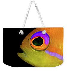 Anthias Weekender Tote Bag