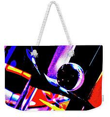 Anti Gravity Weekender Tote Bag